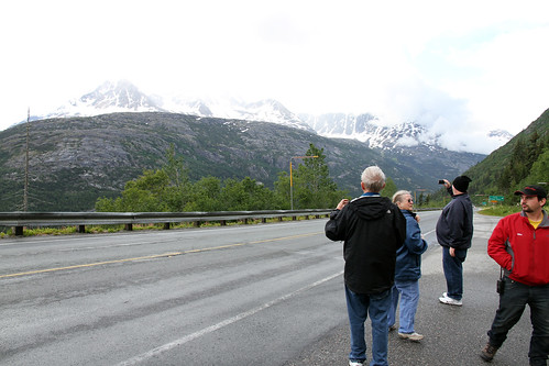 Skagway - Our Entire Tour