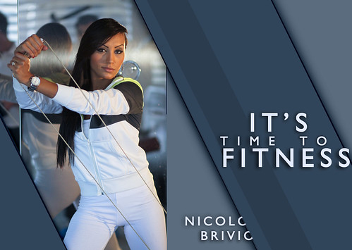 Fitness Model | by Nicolò Brivio