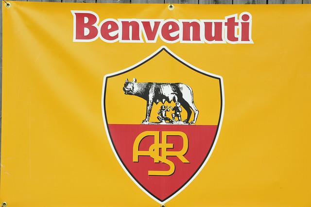AS Roma ASR Football Camp Styria ATV Irdning Austria Copyright 2012 B. Egger :: eu-moto images 9336