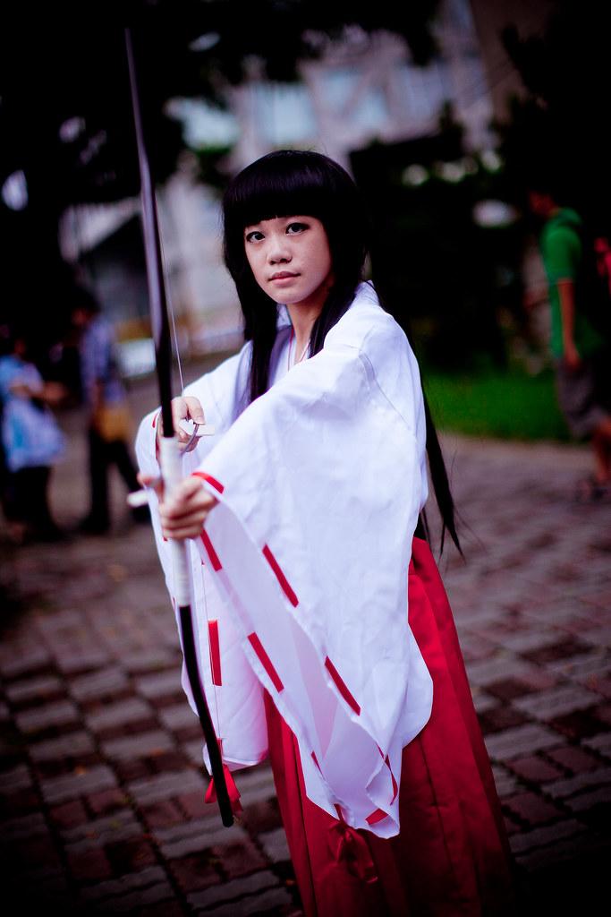 2012台南一中存在革命第一天