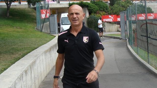 Calcio, Palermo: minacciata la squadra$