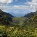 Kalalau Valley by Tōn