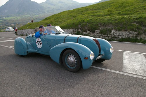 1938 Deutsch-Bonnet DB2