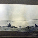 View of Harbour, Mudros - what is the construction?