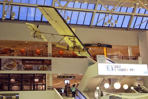 02 Aeropuerto de Bergen