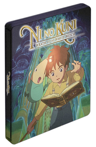 US pre-order bonuses for Ni no Kuni Announced