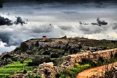EX-BRITISH ARMY - BINGEMMA FORTRESS - MALTA