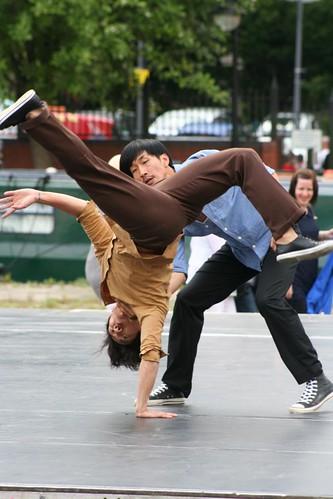 EDx2 Dance Company - Modern Feeling