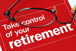 Retirement Planning Basics: It's Up to You