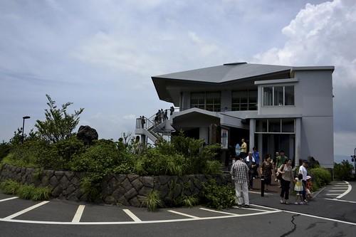 2012夏日大作戰 - 桜島 - 桜島周遊バスで桜島周遊 (10)