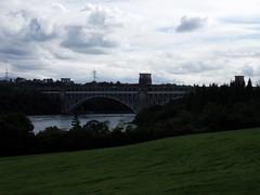 Britannia Bridge (1850)