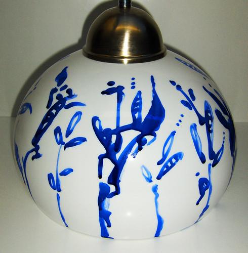 Chinesca by Ludica Iluminacion
