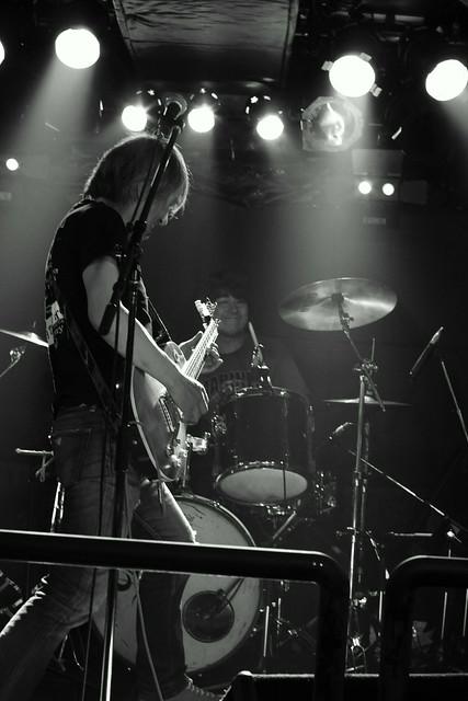 かすがのなか live at Outbreak, Tokyo, 27 Jul 2012. 390