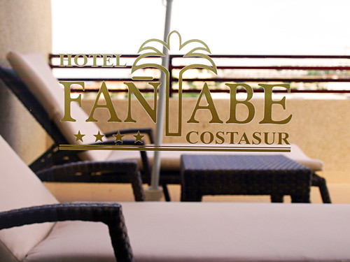 Balcony, Hotel Fañabe Costa Sur, Costa Adeje