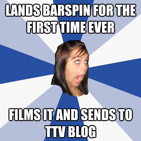 barspin