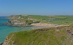 Gunwalloe Church Cove by Tim Green aka atoach