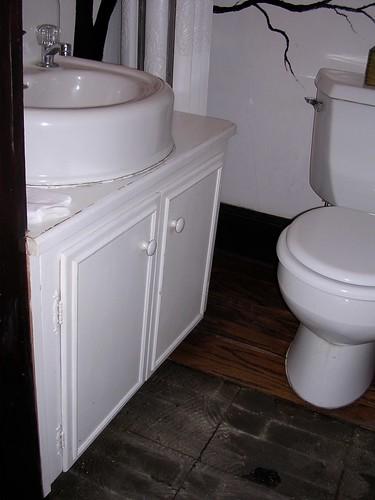 Vanity Vs Pedestal Sink For Half Bath