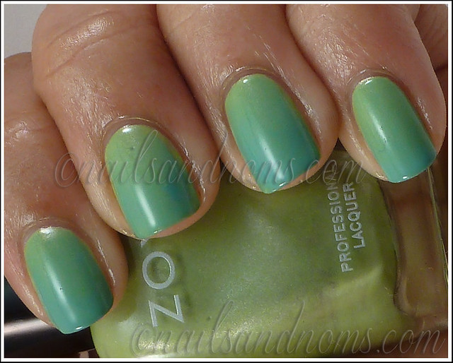 Zoya Wednesday And Tracie Gradient 1
