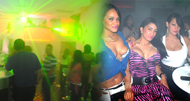 Fin de semana full Shaktí Bar y Lounge
