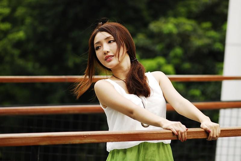 8月4日圓山外拍趙芸