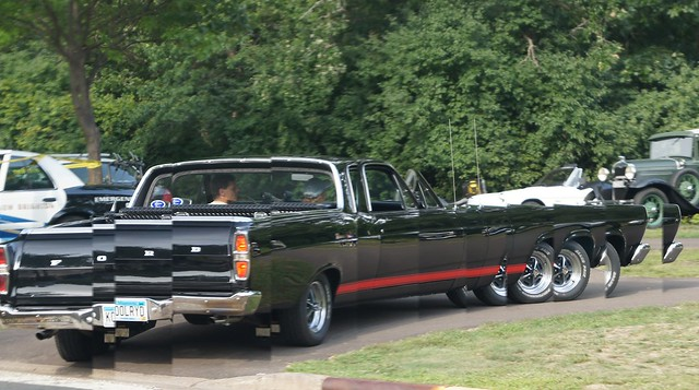 67 Ford Ranchero Flickr Photo Sharing