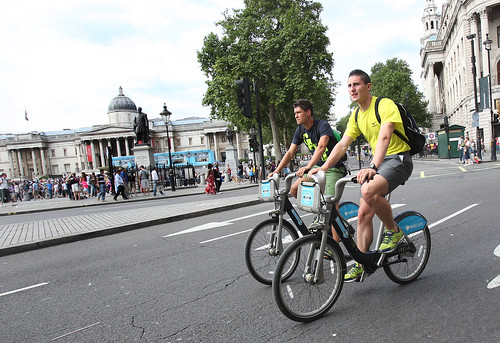 歐洲自行車經濟創造650,000個就業機會。(來源:The Department for Culture, Media and Sport)