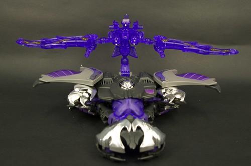 TFP AM-15 Megatron Darkness 35