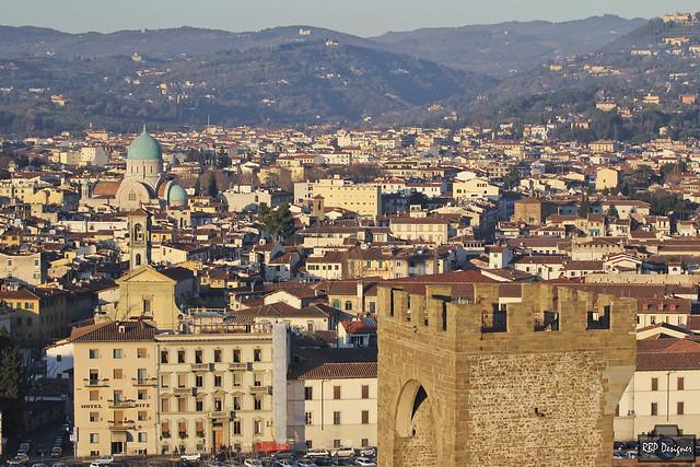 Firenze - Florença