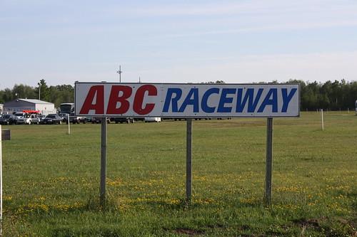 8.11.12 ABC Raceway - sign