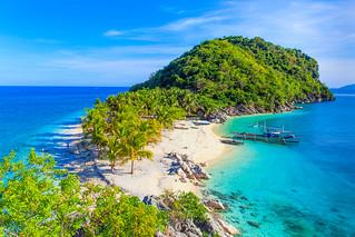 Cabugaw Gamay Island