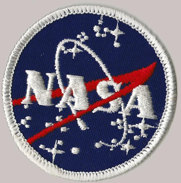 NASA-badge | Flickr - Photo Sharing!
