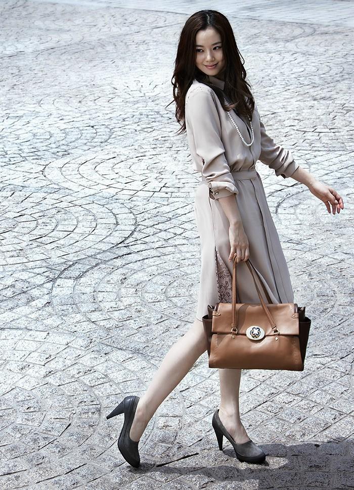La nueva coleción de bolsos de Vincis Bench 7799028252_8eb6d5ec7c_b