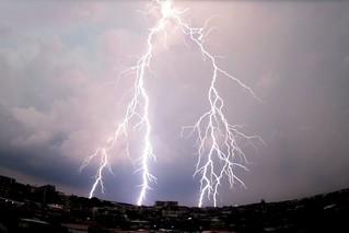 Super Thunderbolt at Omiya Japan