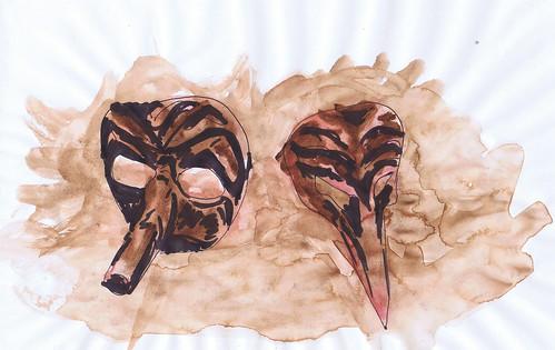 2012-08-15 A Folia Das Máscaras