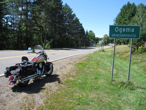 08-17-2012 Ride - Ogema, WI