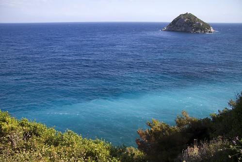 Bergeggi Island #6