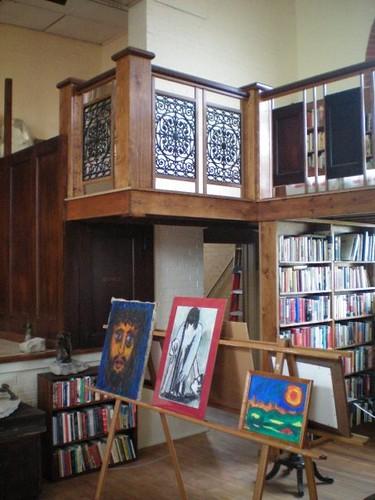Antiquarium Grand Room