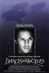 与狼共舞Dances with Wolves(1990)_西部史诗巨制印第安陨落史