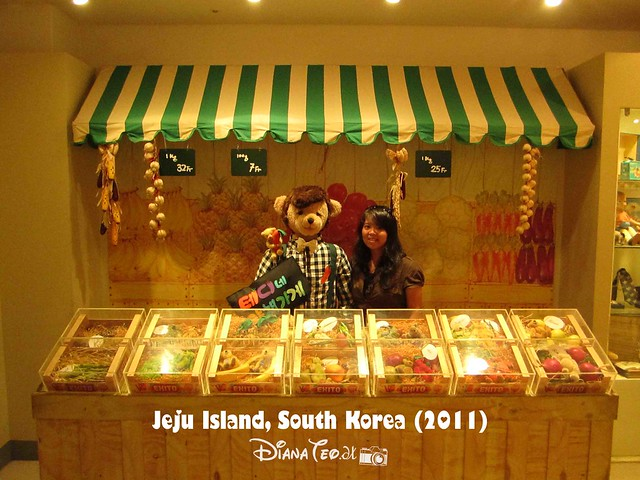 Teddy Bear Museum @ Jeju-do 17