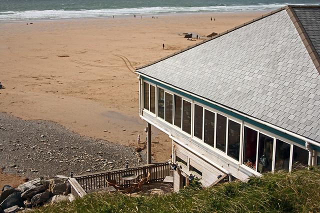 Fifteen Cornwall