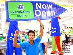 SM Hypermarket Cainta Now Open!