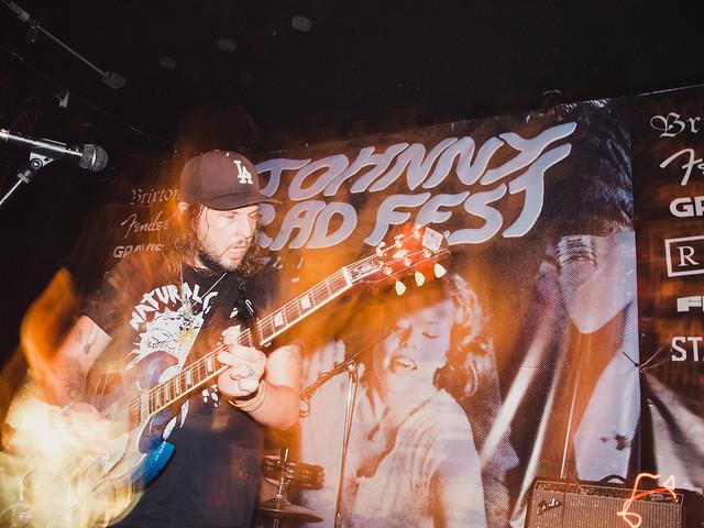 King Tuff @ Johnny Rad Fest