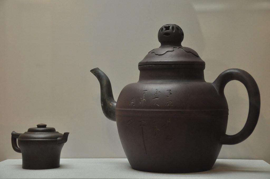 Hong Kong Museum of Tea Ware 香港茶具文物館 ...