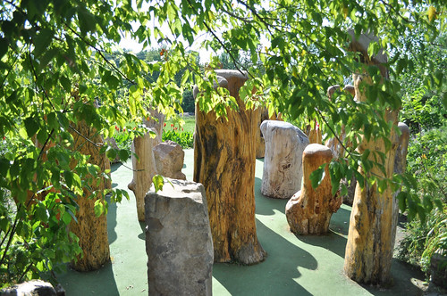 Enchanted Forest at Big Stone