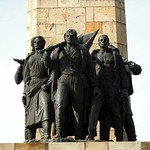 Spomenik Sloboda - Freedom Monument