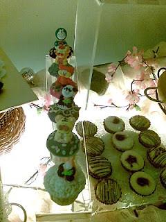 cakes de pastry chef