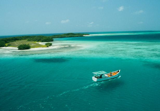 Mauke-Cook-Islands