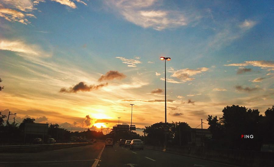 210812 Sunset