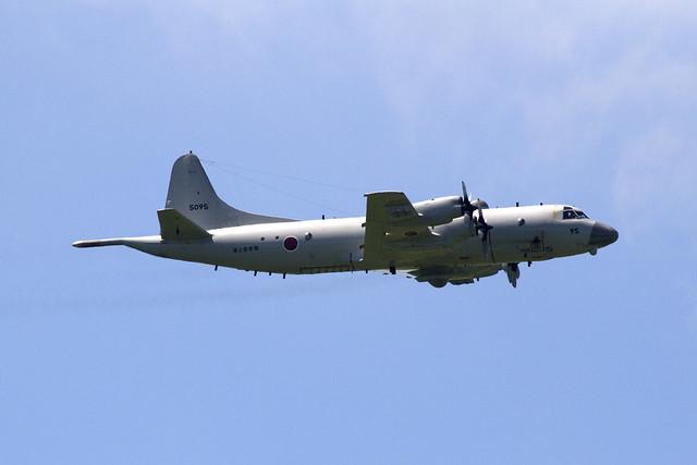 JMSDF P-3C
