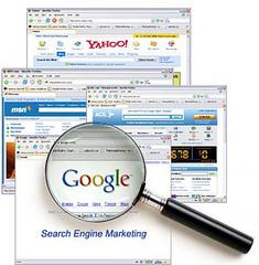 Cara Tingkatkan jumlah Pengunjung Blog dengan memasang meta tag